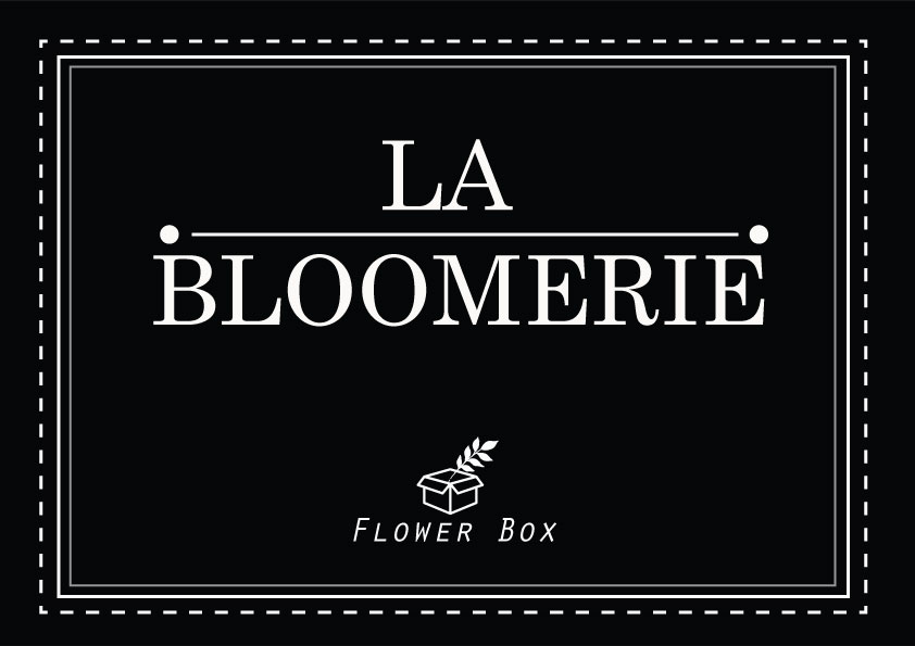 www.labloomerie.com Roses Only
