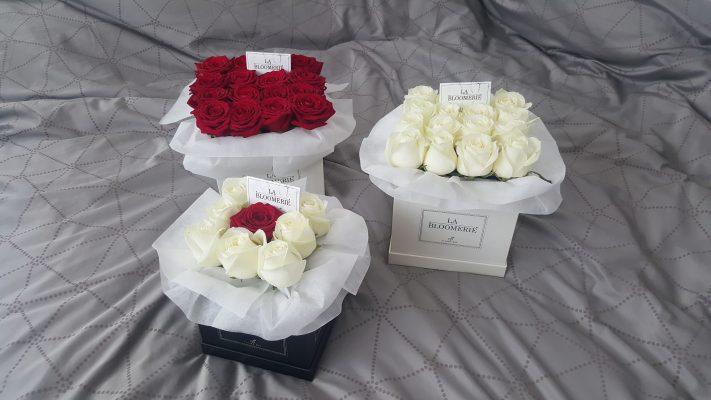 Signature Flowers Box